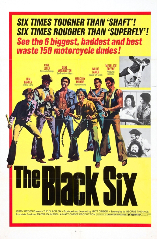 Black Six - 197
