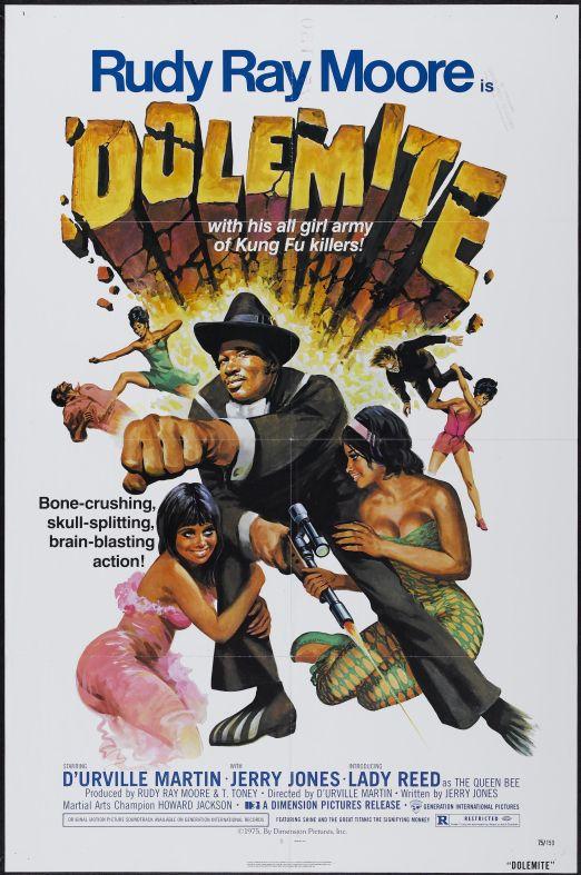 Dolemite - 197