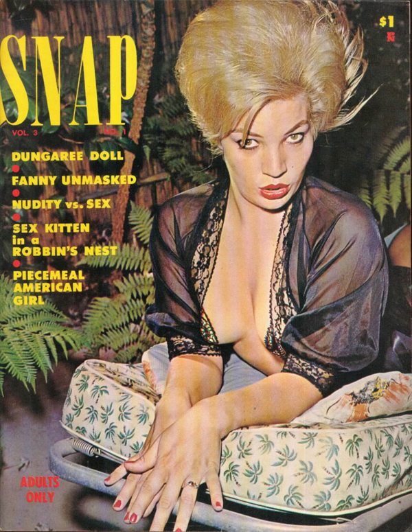 Vintage naked girls magazines, indo porno sex