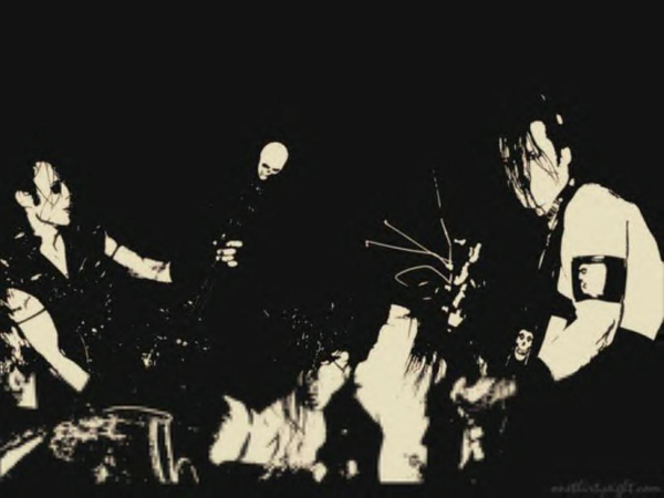 "Music: Halloween LP 2 – The Misfits, ""Walk Among Us""   eleven-nineteen"