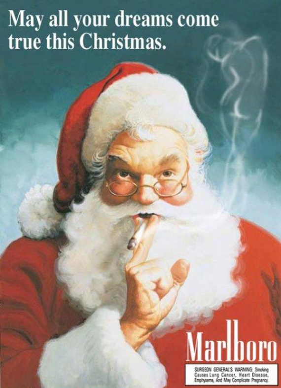 May All Your Dreams Come True - with Marlboro