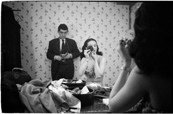 Fotografía: Stanley Kubrick - New York en los años 40