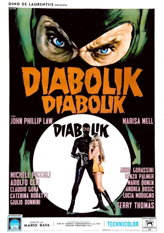 Italian Movie Poster