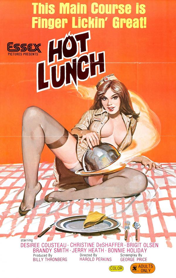 porno lunch
