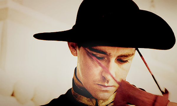 Keeping Up The Lee Pace — lauranadine: Lee Pace as The ...