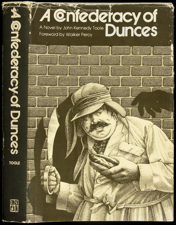 Confederacy of Dunces - John Kennedy Toole