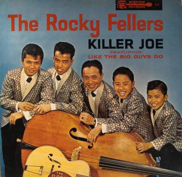 rocky fellers