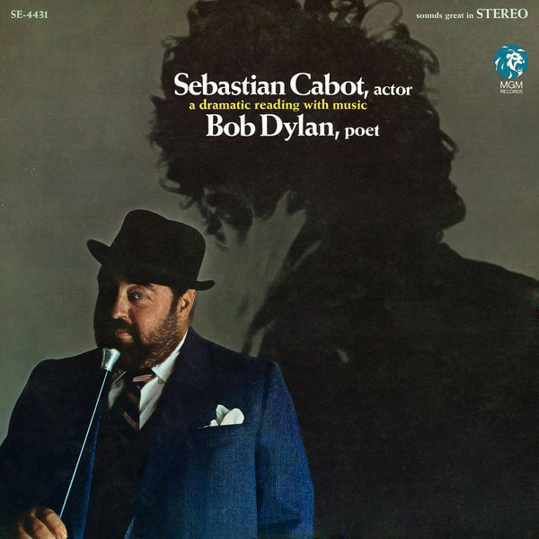 "Sebastian Cabot  - ""Sebation Cabot Actor, Bob Dylan Poet""Sebastion was the kindly butler on the 60's sitcom Family Affair"