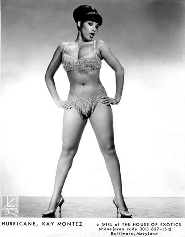 Kay Montez