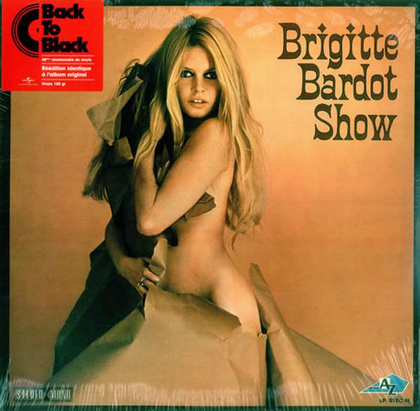 Bridget Bardot - Bridget Bardot Show