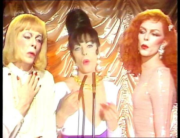 David Bowie x 3