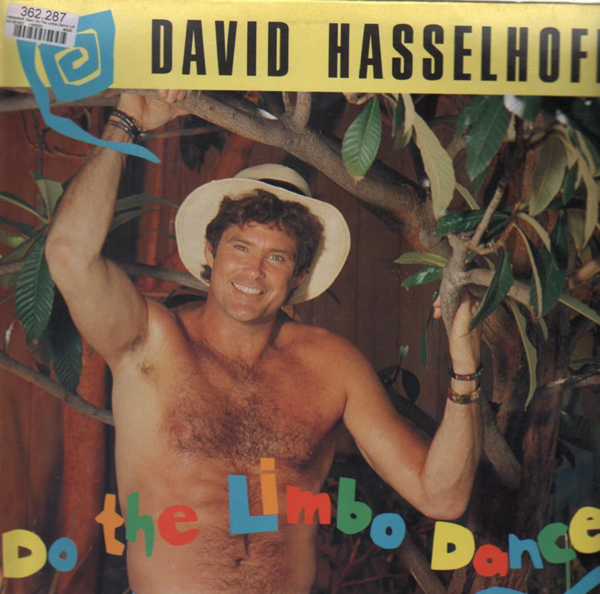 "David Hasselhoff - ""Do The Limbo Dance"""