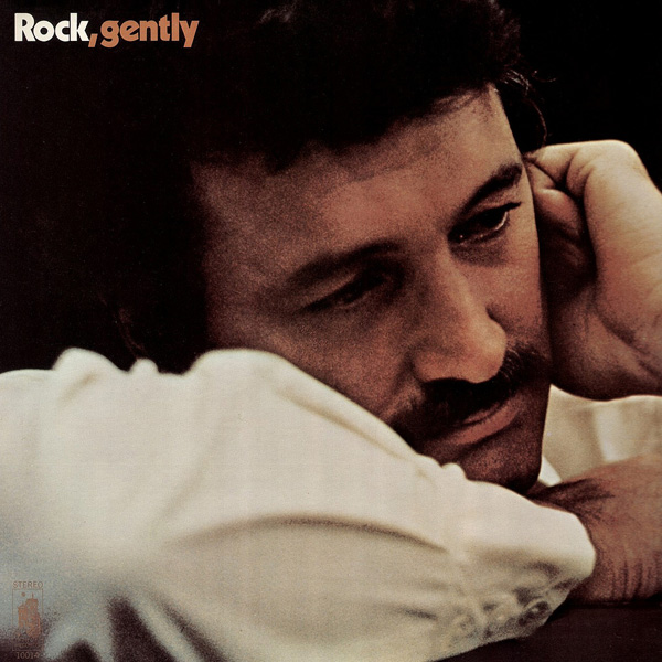 """Rock Hudson - """"Rock, gently"""""""