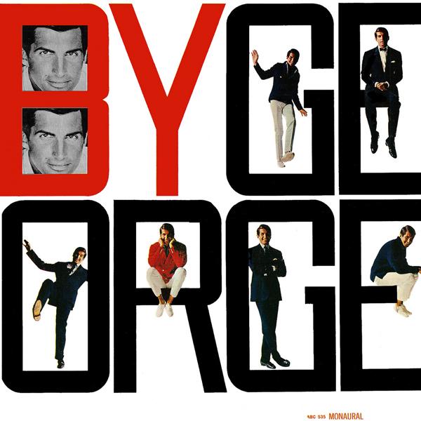 "George Hamilton - ""By George"""
