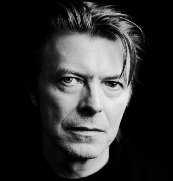 Bowie at 66