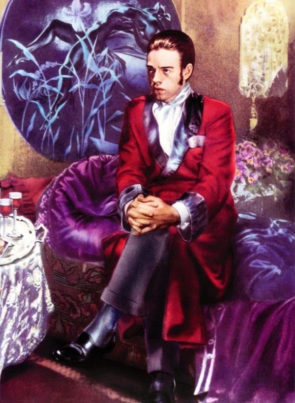 Mick Jagger - Gentleman