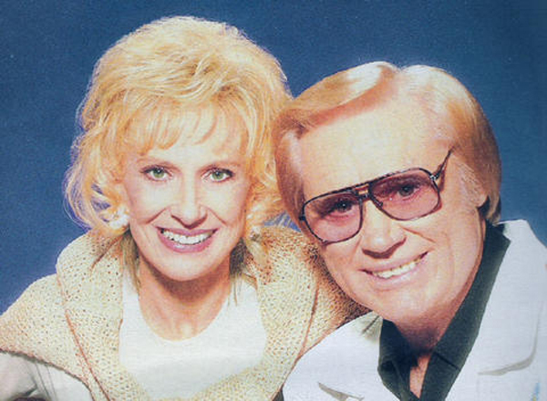 George+Jones++Tammy+Wynette+One+promo