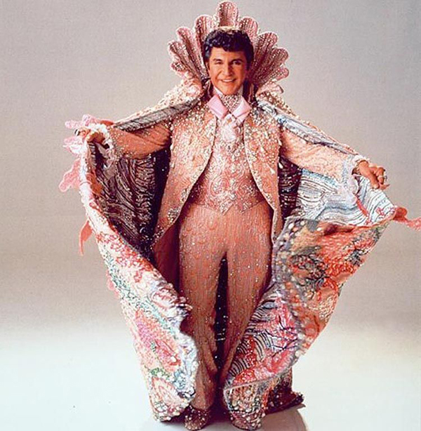 liberace house of crap