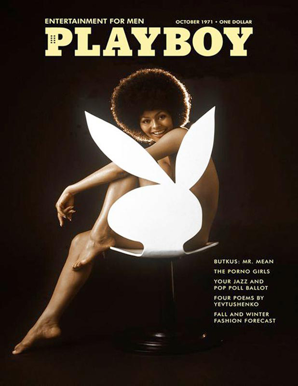 playboy-1971-first-african-american-on-cover