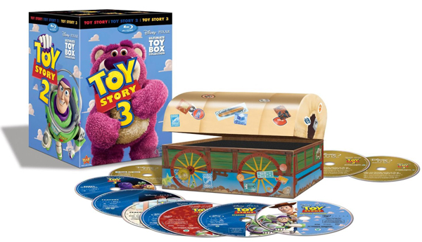 Toy Story_DVD_Blu-ray_Ultimate_Toy_Box_Collection