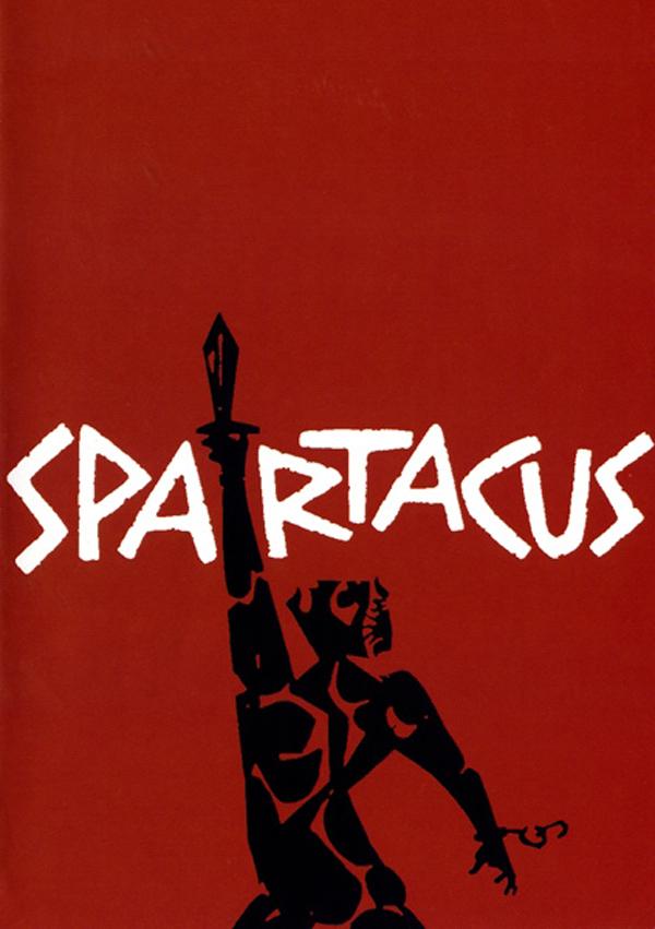 1960 Spartacus