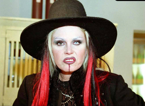 Patsy Stone - Absolutely Fabulous