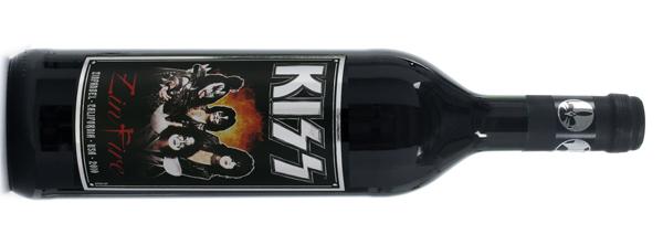 Kiss Wine