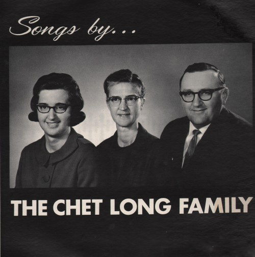 Songs by - The Chet Long Family