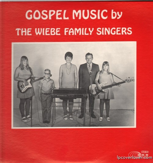 The Weibe Family Singers