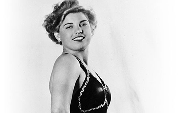 Young Mae Young