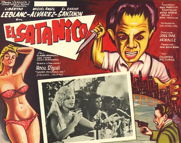 Santanico