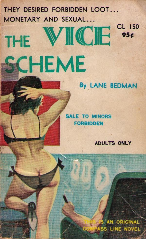 The Vice Scheme - Lane Redman