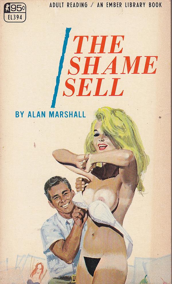 The Shame Sell - Alan Marshall