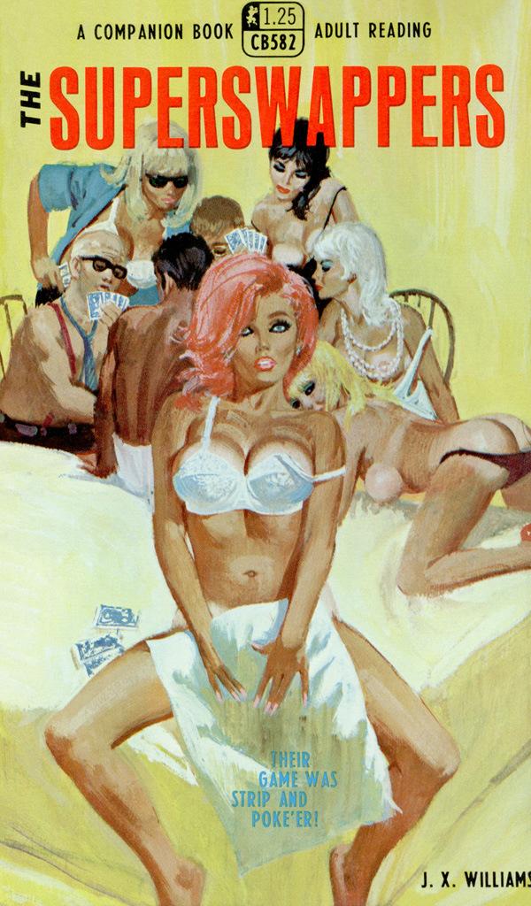 Super Strippers