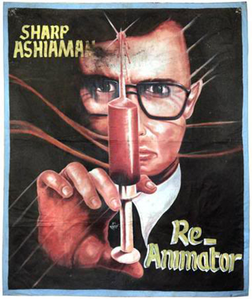 a ghanaposter-reanimator