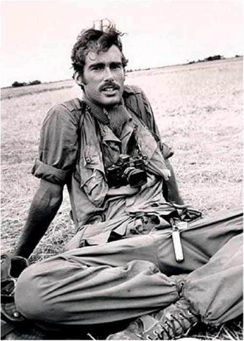 Sean Flynn - Vietnam 1969
