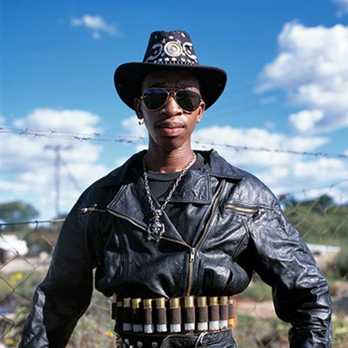 Botswana heavy metal ironwarlock