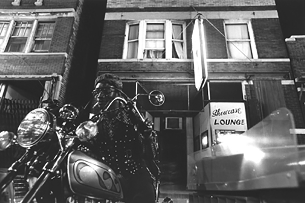 Chicago's night clubs 1970s (6)