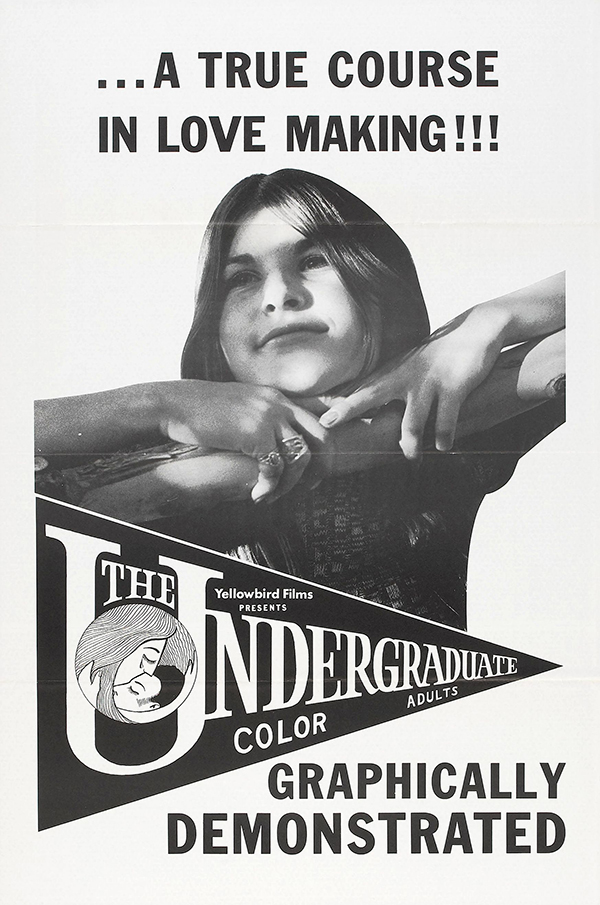 The Undergraduate - The lost movie