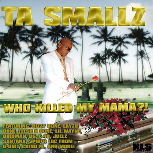 Ta Small - Who Killed My Mama