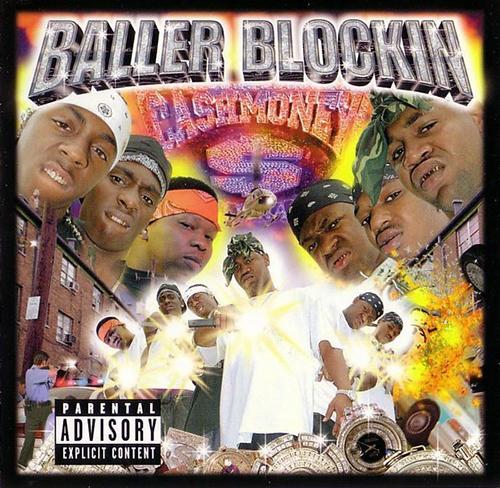 Baller Blockade