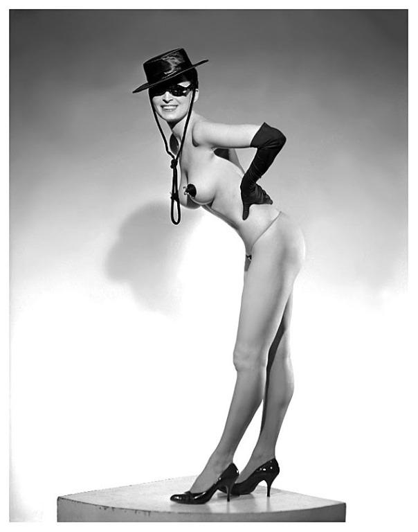 Zorro Lady-zorro