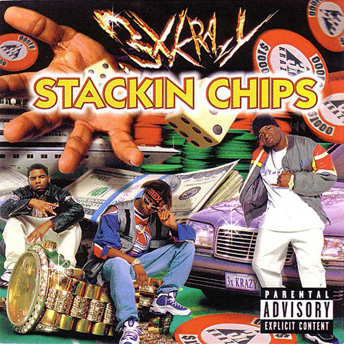 Stackin Chips