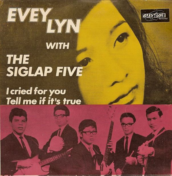 Evelyn w/ the Siglap 5