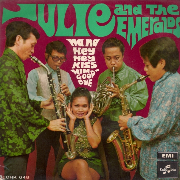 Julie and the Emeralds