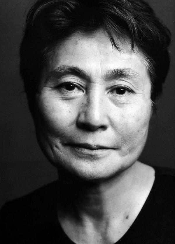 Yoko Ono22