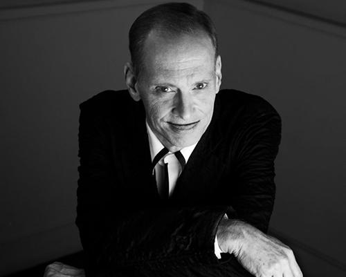 Director - John Waters 2011