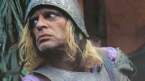 Aguirre the Wrath of God - 1972
