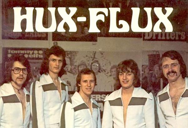 Hux-Flux