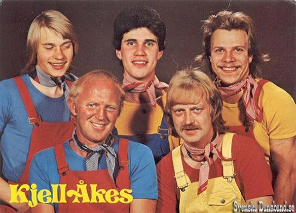 Kjell-Akes